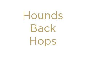 Hounds Back Hops