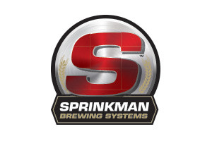 Sprinkman Brewing Systems