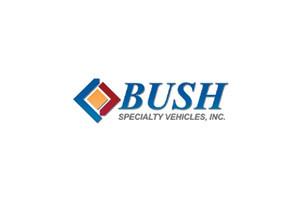 Bush Refrigerated Vans