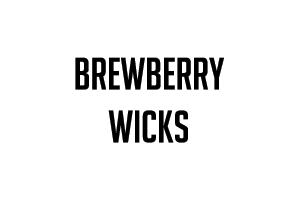 Brewberry Wicks