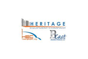 Heritage Equipment Company