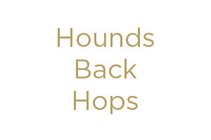 Hounds Back Hops