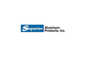 Superior Aluminum Products Inc.