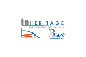 Heritage Equipment Company