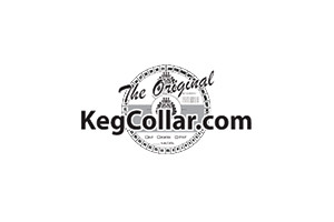 The Original KegCollar.com