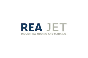 REA Jet industrial Coding and Marking