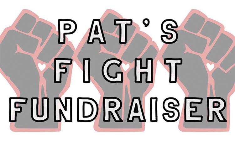 Pat's Fight Fundraiser