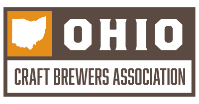 Ohio Craft Brewers Association logo