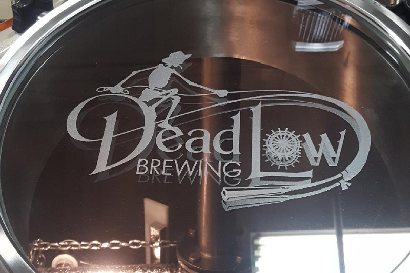 Dead Low Brewery