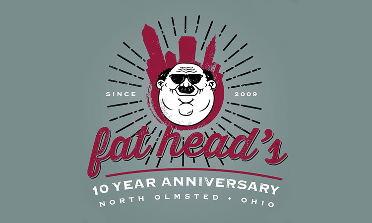 Fat Head's 10 Year Anniversary North Olmsted, Ohio