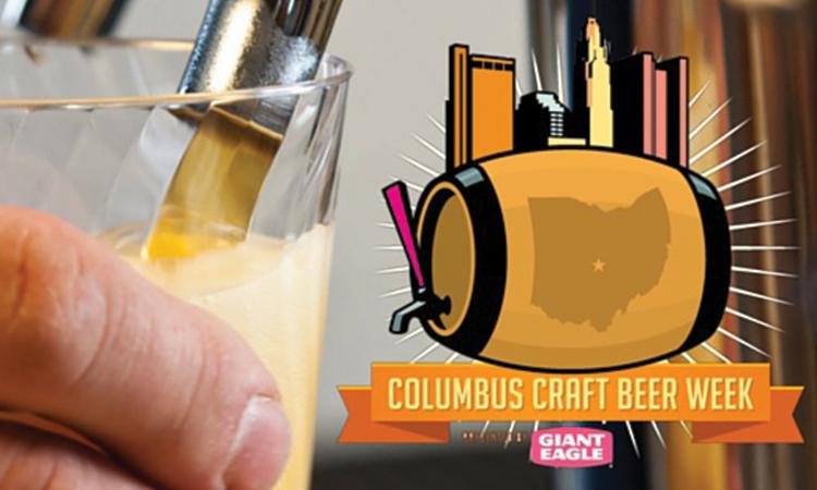 Columbus Craft Beer Week presented by Giant Eagle