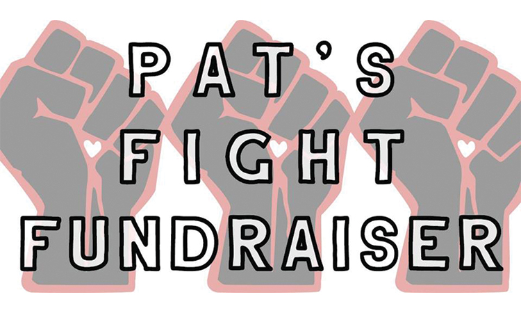 Pat's Fight Fundraiser