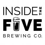 Inside the Five Brewing